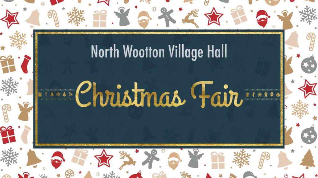 Christmas Fair 2019 North Wootton Village Hall Kings Lynn Norfolk Event Venue Craft Market