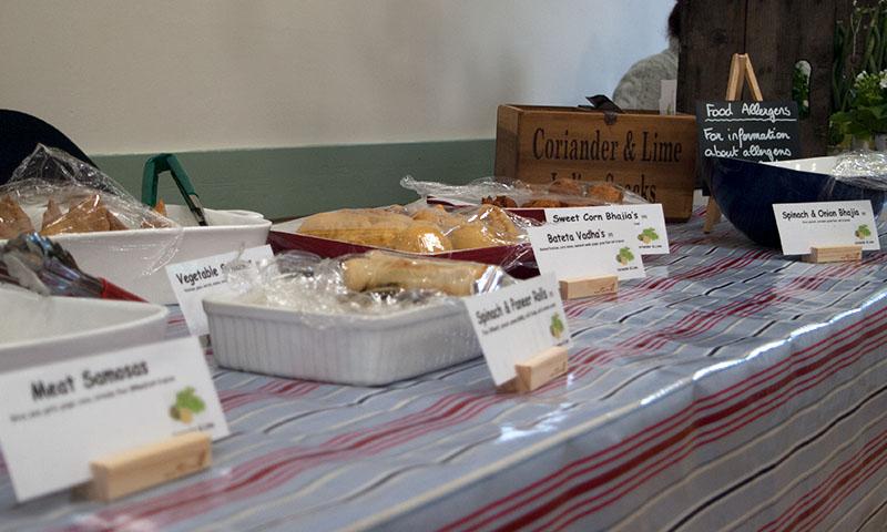 https://northwoottonvillagehall.org.uk/wp-content/uploads/2019/03/NWVH03-Indian-Food-Coriander-Lime-North-Wootton-Village-Market-Village-Hall-Kings-Lynn-Norfolk-Event-Venue-Hire-Farmers-Market.jpg
