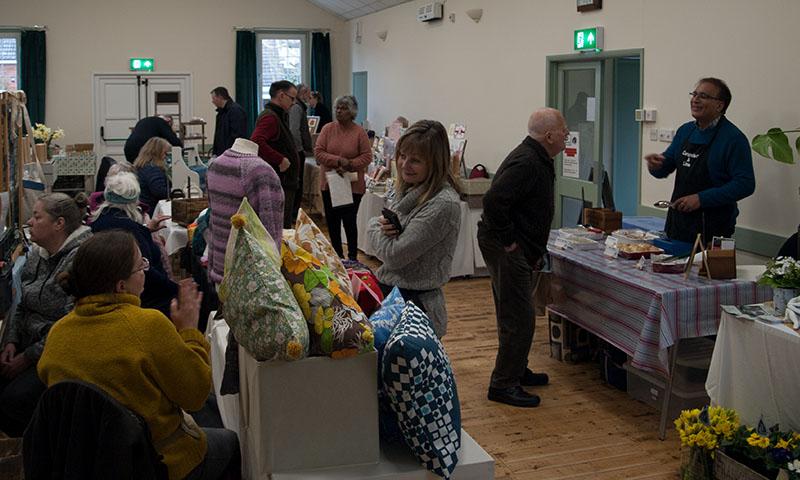 https://northwoottonvillagehall.org.uk/wp-content/uploads/2019/03/NWVH22-North-Wootton-Village-Market-Village-Hall-Kings-Lynn-Norfolk-Event-Venue-Hire-Farmers-Market.jpg