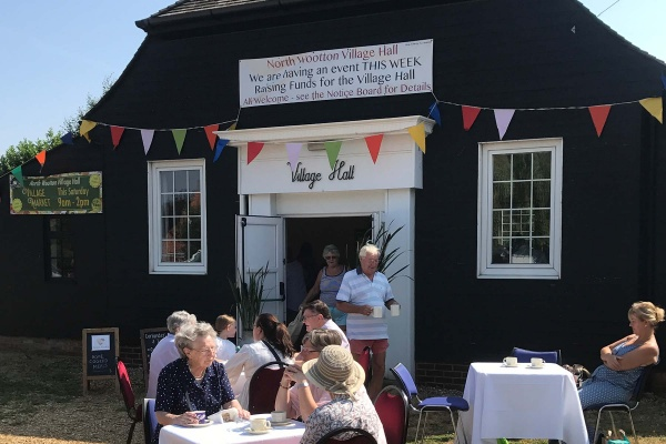 Supporters Local North Wootton Village Hall Kings Lynn Norfolk Venue Events Party Hire Whats On Event