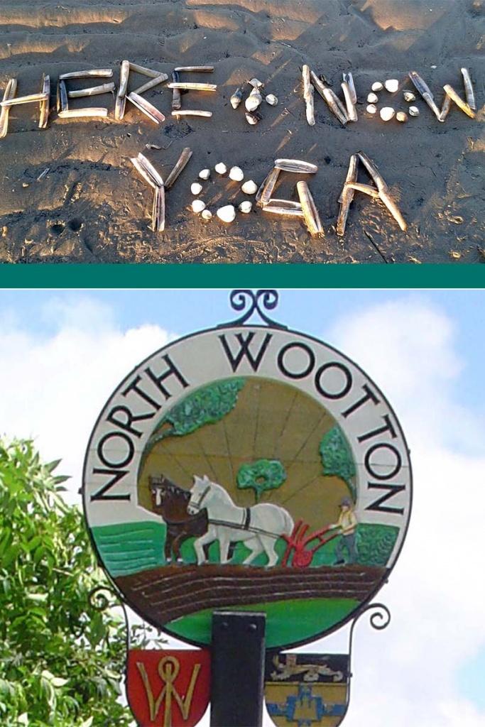 Yoga Parish Council Classes Workshops Groups North Wootton Village Hall Kings Lynn Norfolk