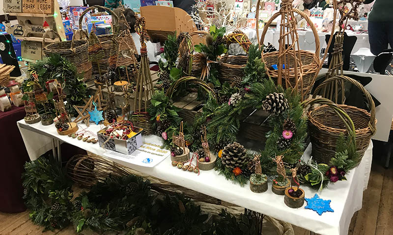 https://northwoottonvillagehall.org.uk/wp-content/uploads/2019/09/Christmas-Fair-2019-02-Karen-Bek-Willow-Craft-North-Wootton-Village-Market-Village-Hall-Kings-Lynn-Norfolk-Event-Venue-Hire.jpg