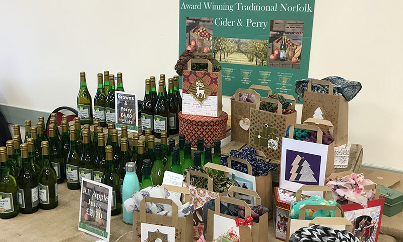 https://northwoottonvillagehall.org.uk/wp-content/uploads/2019/09/Christmas-Fair-2019-05-Cider-Craft-North-Wootton-Village-Market-Village-Hall-Kings-Lynn-Norfolk-Event-Venue-Hire.jpg