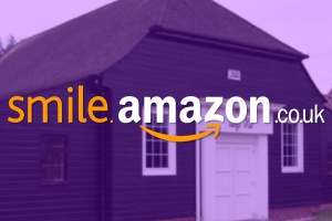Amazon Smile Support North Wootton Village Hall Kings Lynn Norfolk Venue Events Party Hire Whats On Community