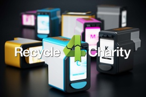 Recycle4Charity Ink Cartridges North Wootton Village Hall Kings Lynn Norfolk Venue Events Party Hire Whats On Community