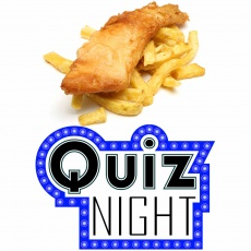 Fish Chips Quiz Night North Wootton Village Hall Events Kings Lynn West Norfolk
