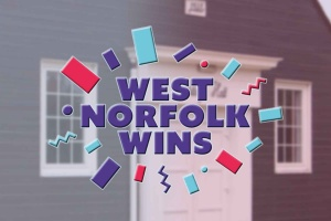 West Norfolk Wins Lottery Charity Support Us North Wootton Village Hall Kings Lynn Norfolk Venue Events Party Hire Whats On Community