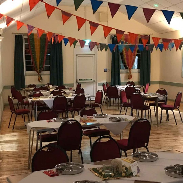 Indian Night With Coriander and Lime October 2021 North Wootton Village Hall Events Kings Lynn West Norfolk
