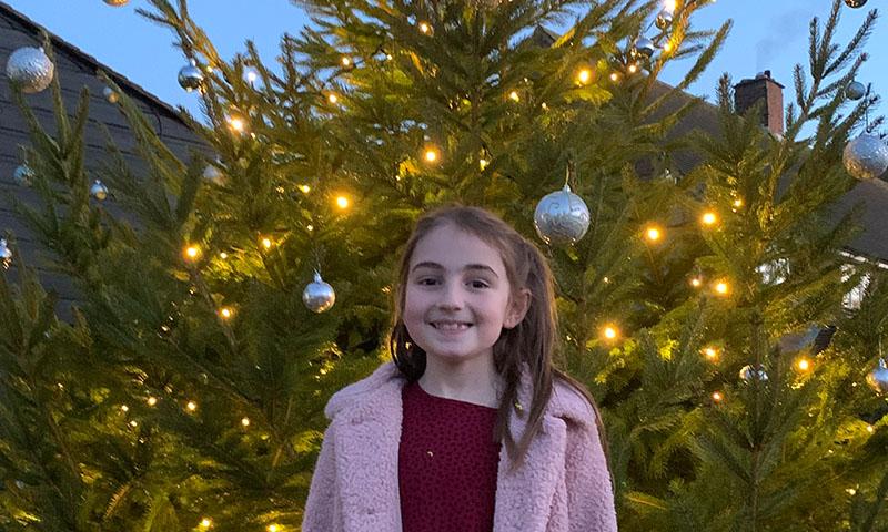 Christmas Fair Christmas Tree Sale Real Fresh Nordmann Firs 2021 North Wootton Village Hall Kings Lynn Norfolk